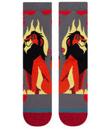 Stance Scar Kids Socks