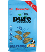 Grandma Lucy's Pureformance Fish Grain-Free Dog Food Small