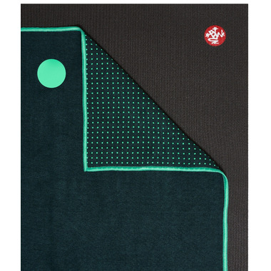Manduka yogitoes Skidless Towels Thrive