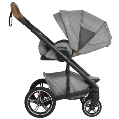 Nuna MIXX Stroller Granite