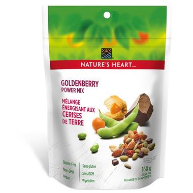 NATURE\'S HEART Goldenberry Power Mix