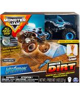 Monster Jam Megalodon Monster Dirt Starter Set