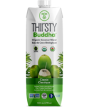Thirsty Buddha All Natural Organic Coconut Water