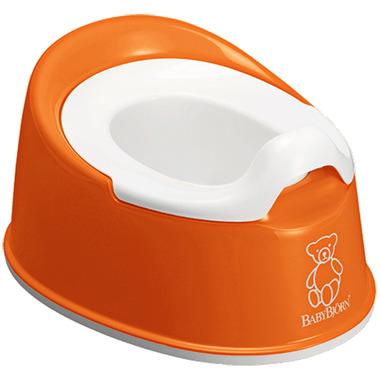 BabyBjorn Smart Potty Orange