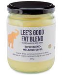 Lee's Ghee Good Fat Blend 50/50