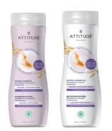 ATTITUDE Sensitive Skin Soothing Chamomile Bundle