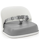 OXO Tot Perch Booster Seat Grey