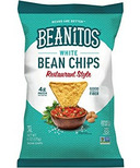 Beanitos White Bean Restaurant Style Chips