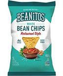 Beanitos White Bean Restaurant Style Chips