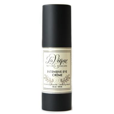 LaVigne Natural Skincare Intensive Eye Cream