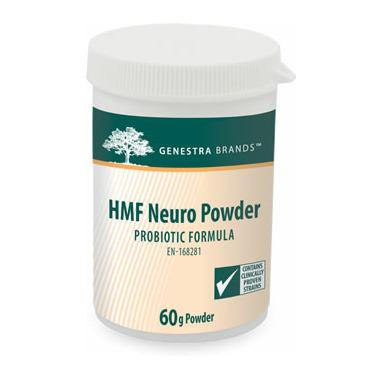 Genestra HMF Neuro Powder Probiotic Formula