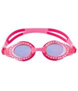 Stephen Joseph Bling Swim Goggles Pink
