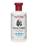 Unscented Witch Hazel with Aloe Vera Alcohol-Free Facial Toner