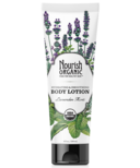 Nourish Organic Hydrating & Smoothing Body Lotion