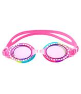 Stephen Joseph Bling Swim Goggles Multi-Colour