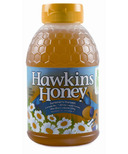 Hawkins Honey White Liquid Honey Squeeze Bottle
