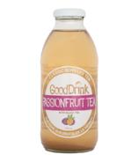 Thé noir aux fruits de la passion GoodDrink