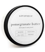Lovefresh Pomegranate Body Butter