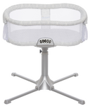 HALO Bassinest Swivel Sleeper Premiere Series Bassinet Damask