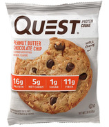 Quest Nutrition Peanut Butter Chocolate Chip Cookie