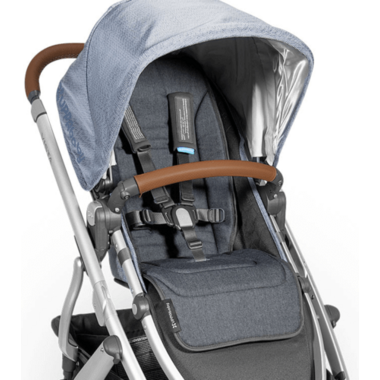 UPPAbaby Reversible Seat Liner Reed