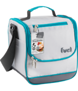 Fuel Cube Lunch Bag