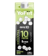 YoFiit Miylk10 Chickpea Milk Alternative Unsweetened Original