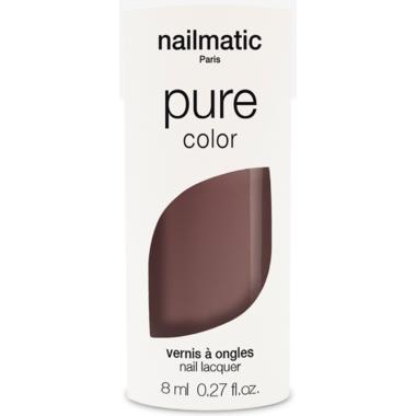 nailmatic Alaia Nail Polish Grey Taupe