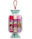 Lip Smackers O&B Candy Ornament Teal