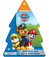Paw Patrol Holiday Surprise Bag