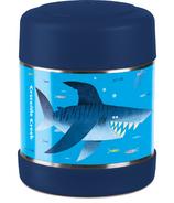 Crocodile Creek Food Jar Shark