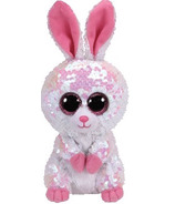 Ty Flippables Bonnie the Sequin Bunny Regular