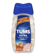 Tums Ultra Strength Antacid Calcium Tablets Value Size