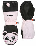 Kombi Animal Family Mitt Children Sasha the Panda