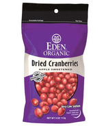 Eden Organic Dried Cranberries