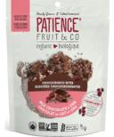 Patience Fruit & Co. Organic Chococrunch Bites Milk Chocolate & Chia