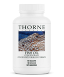 Thorne Research Fish Oil Concentrate
