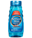 Selsun Blue with Botanicals Itchy Dry Scalp Shampoo