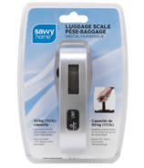 Savvy Home Digital Scale