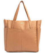 Freshly Picked Classic Carryall Diaper Bag Butterscotch