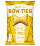 Vintage Italia Pasta Bow Ties Honey Butter