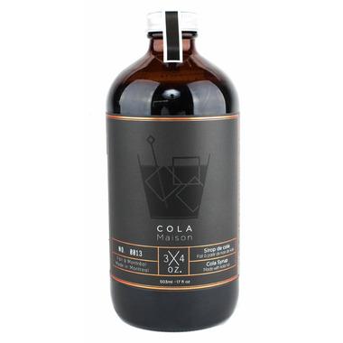 3/4 OZ. Cola Syrup