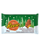 Reese Peanut Butter Christmas Tree