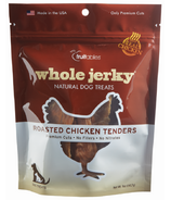 Fruitables Whole Jerky Roasted Chicken Tenders