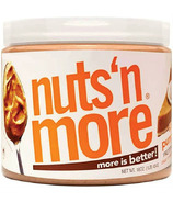 Nuts n More Protein Spiced Pumpkin Pie Peanut Spread