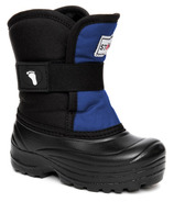 Stonz The Scout Bootz State Blue & Black