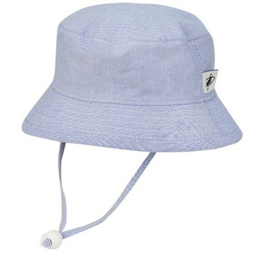 Puffin Gear Camp Hat Oxford Blue