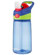 Contigo Striker Kids Bottle Cobalt