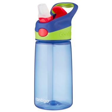 Contigo Striker Kids Bottle Cobalt