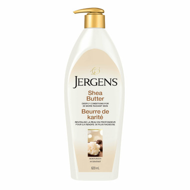 Jergens Shea Butter Deep Conditioning Moisturizer